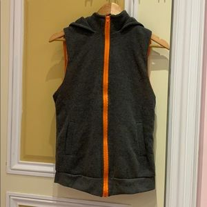 Easy Jacket for Spring/Fall (about size Small)